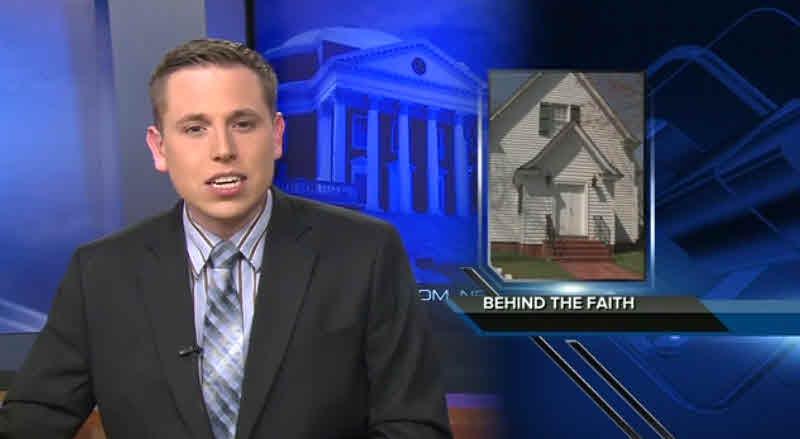 Hebron Lutheran Church celebrates 300 years in Madison County